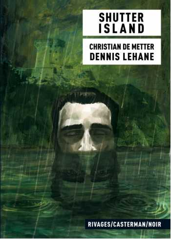 Shutter Island (French Edition)