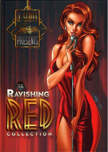 The Ravishing Red Collection
