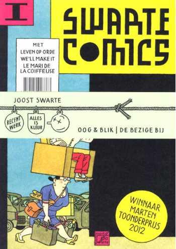 Swarte Comics I & II