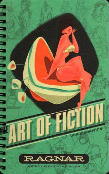 The Art of Fiction Presents Ragnar