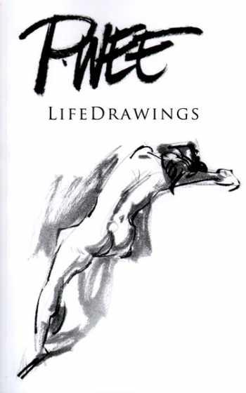 Paul Wee Life Drawings